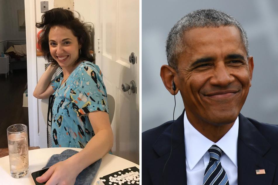 Keine Masken, kein Abstand: Obamas Geburtstagsparty löst Kontroverse aus