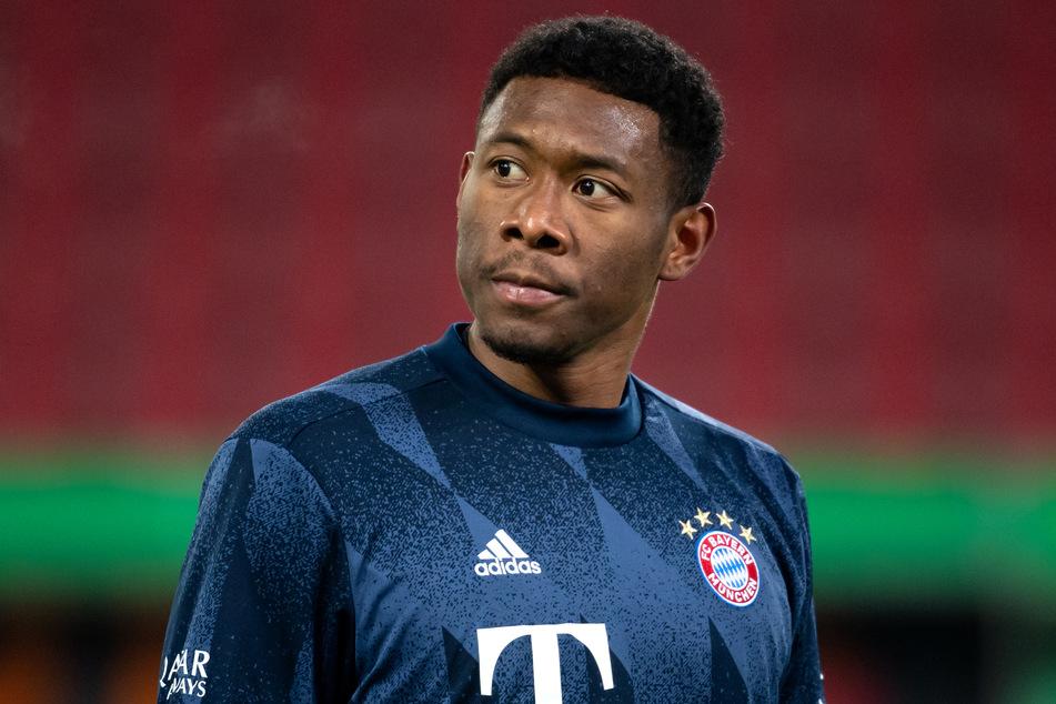 Wohin wird David Alaba (28) vom FC Bayern München wechseln?