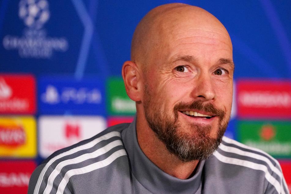 Erik ten Hag (51) hat bei Ajax Amsterdam über Jahre erstklassige Arbeit geleistet.