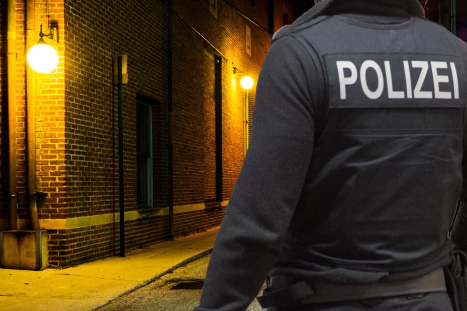 In der Nacht zu Samstag kam es in Wetzlar in Mittelhessen zu einer brutalen Vergewaltigung. Die Polizei fahndet nach dem Täter. (Symbolbild)