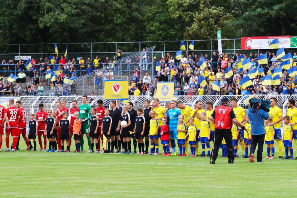 Beendet die Regionalliga Nordost die Saison im Pokalmodus?