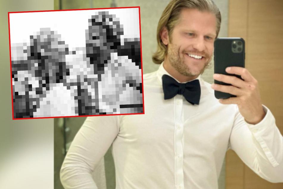 Paul Janke zeigt sich mit hübscher Blondine und spricht von Liebe