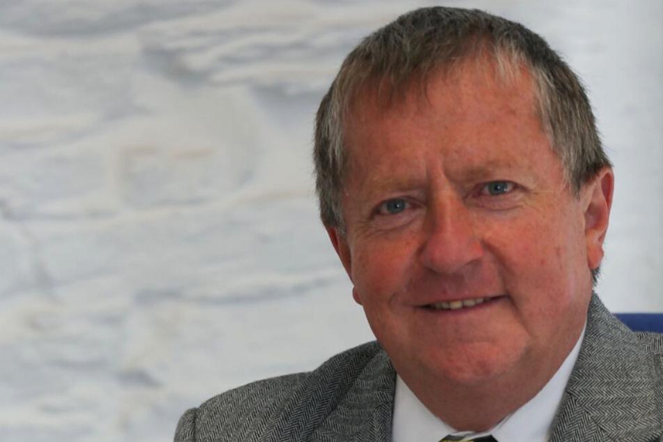 Nach Gans-Eklat: Verfahren gegen Bürgermeister
