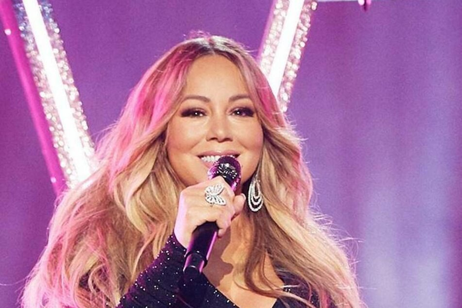 Mariah Carey recently published her memoir, The Meaning of Mariah Carey.