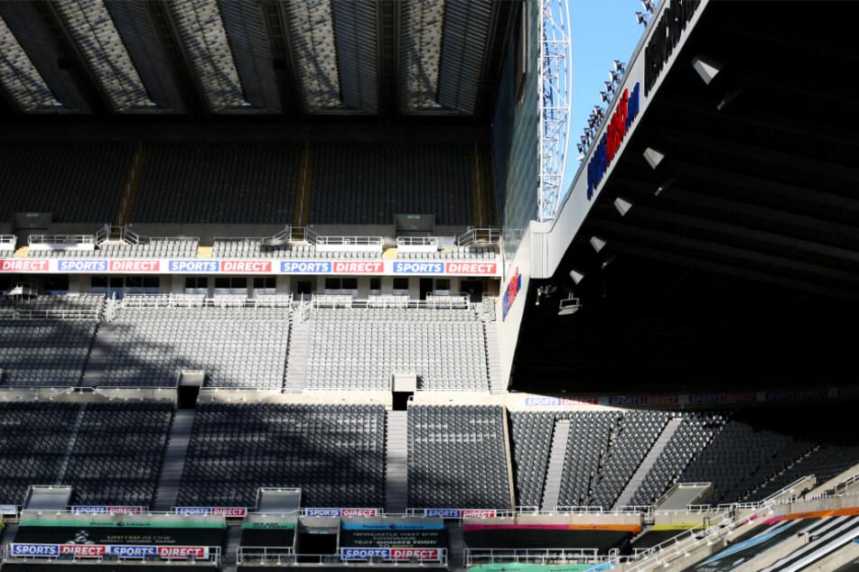 Premier-League-Partie von Newcastle United wegen Corona-Fällen abgesagt!
