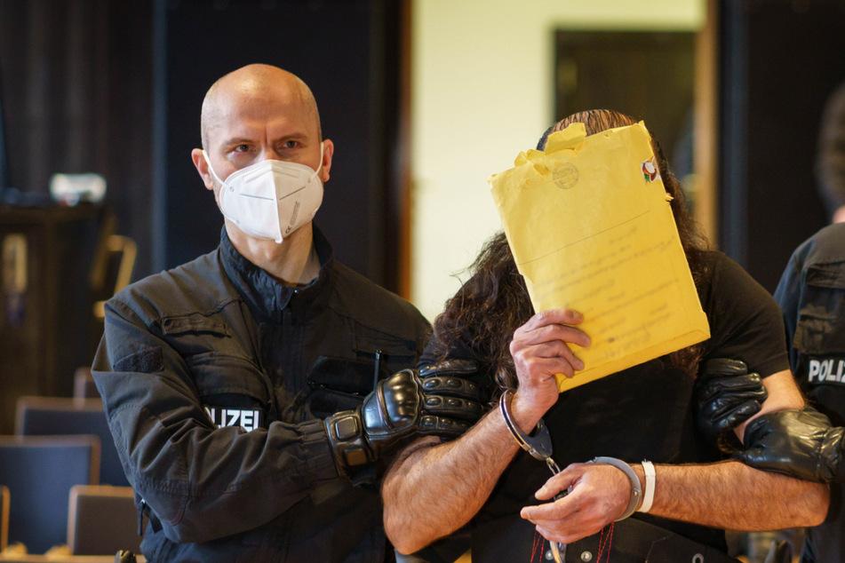 Wegen Mord an Tochter (19) angeklagt: Gericht spricht Vater frei