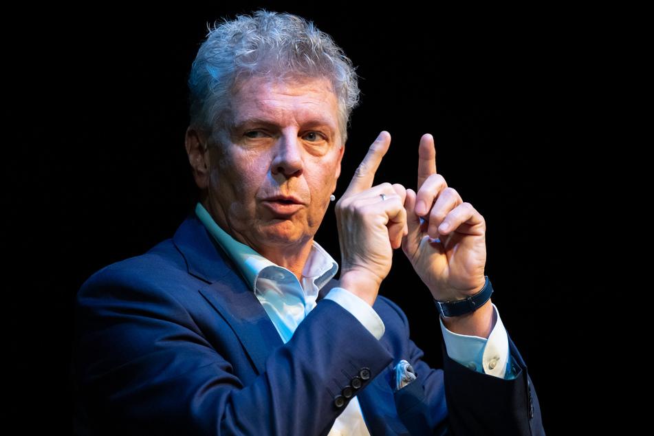 Dieter Reiter bleibt auch in den nächsten sechs Jahren Oberbürgermeister von München. (Archivbild)