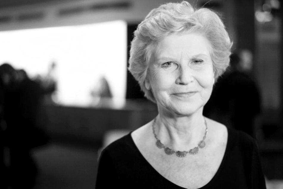 Deutscher Schauspiel-Star Irm Hermann stirbt mit 77 Jahren