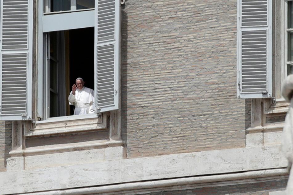 Coronavirus: Papst Franziskus ruft zur Vorsicht bei Gottesdiensten
