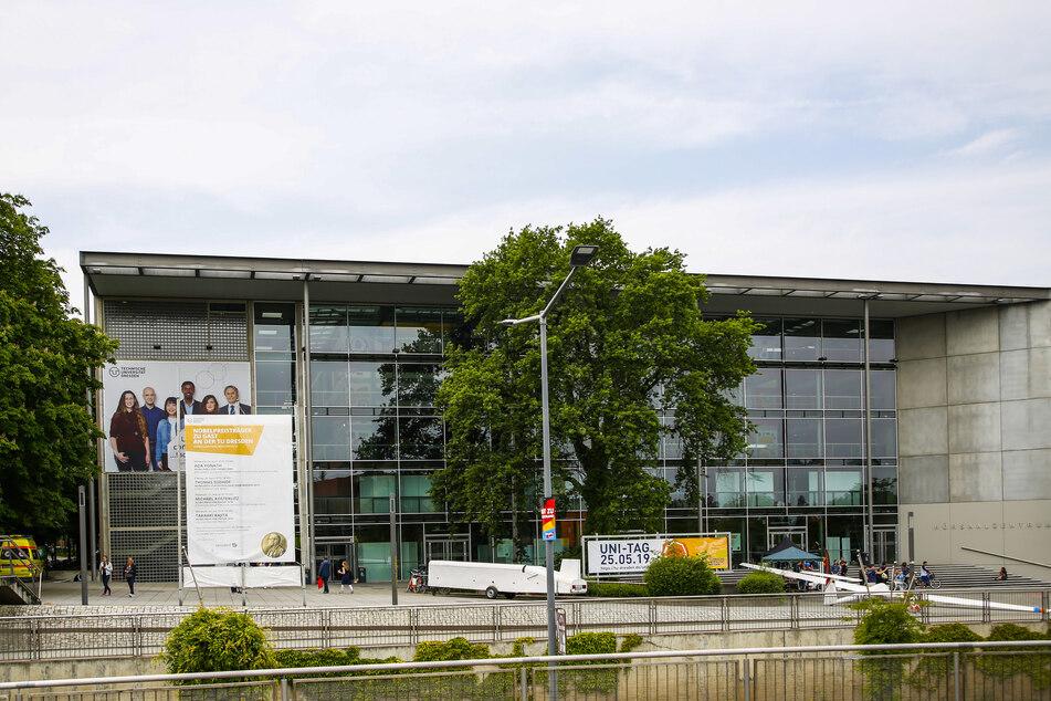 Für die Studierenden der TU Dresden kam mit Abstand das meiste Geld zusammen.
