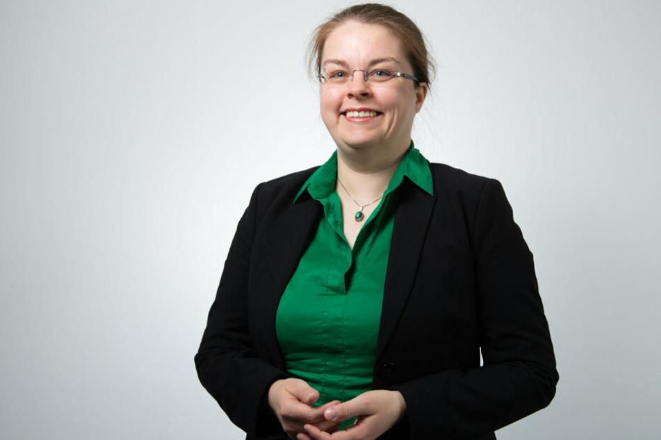 Veronika Wiederhold, Fachanwältin für Prüfungsrecht