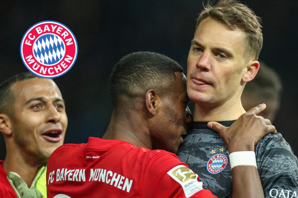 Maulwurf beim FC Bayern? Manuel Neuer ist enttäuscht