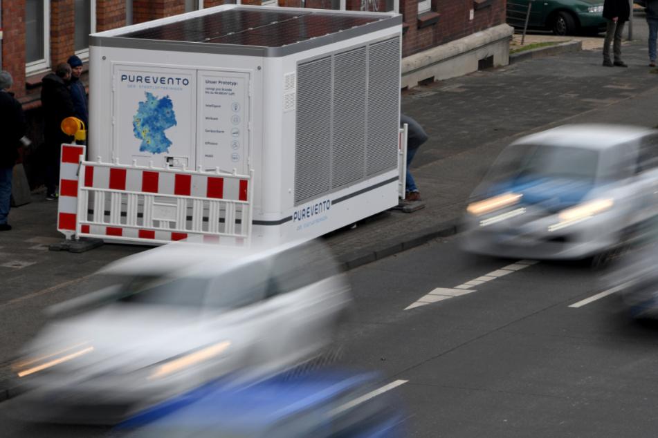 Deutsche Umwelthilfe gewinnt Klage: Kommen jetzt Diesel-Fahrverbote in Kiel?