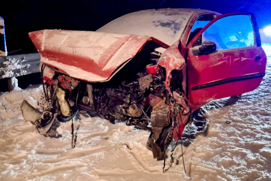 Unfall-Chaos auf der A2: Wo es in den letzten Stunden gekracht hat!