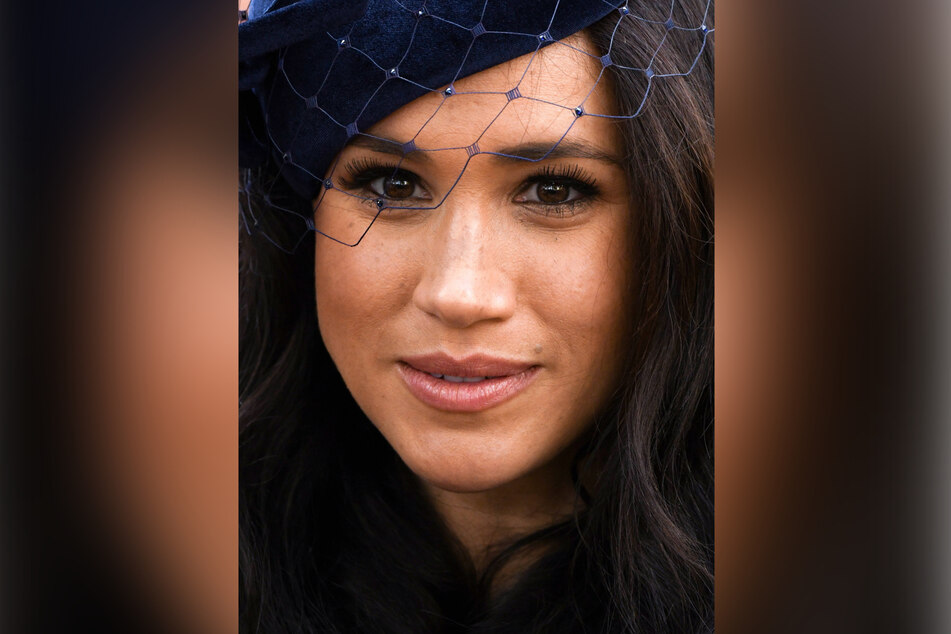 Innocent or bully? Duchess Meghan is said to have humiliated palace staff.