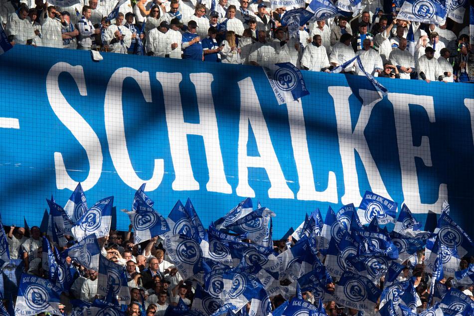 Der FC Schalke 04 muss im Heimspiel gegen Werder Bremen doch auf seine Fans verzichten (Archivbild).