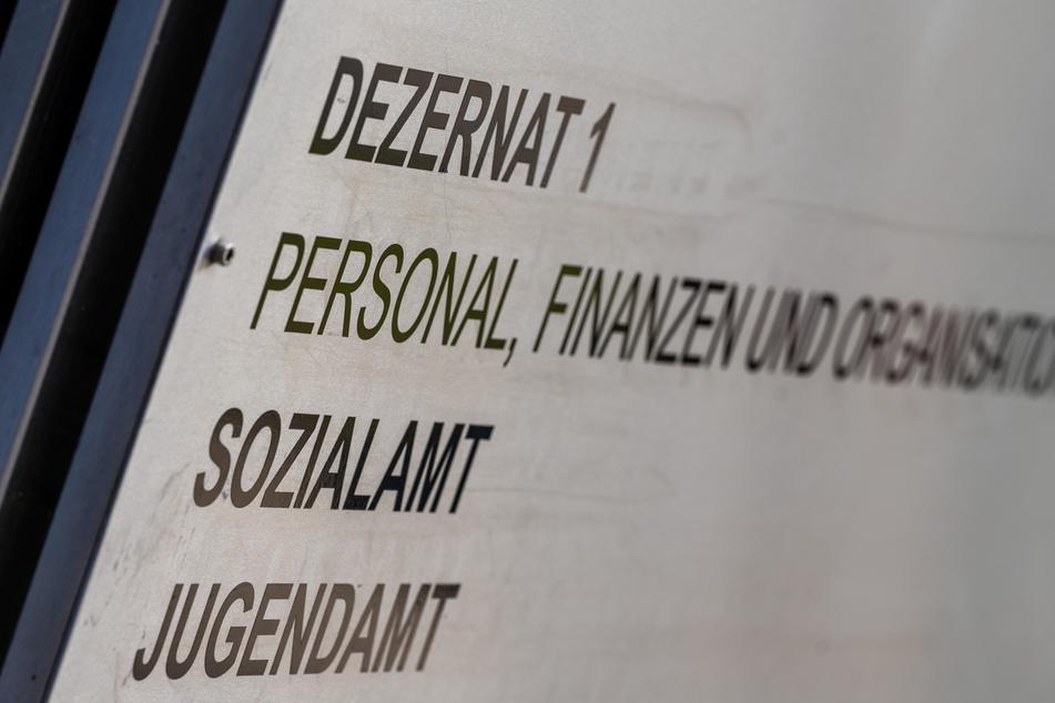 Neben Jugend- und Sozialamt haben auch die Kämmerei und die Wahlbehörde hier ihren Sitz.