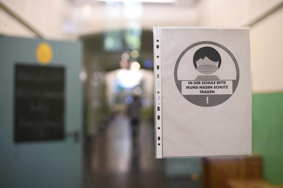 Krefeld: Maskenpflicht für Grundschüler tritt in Kraft