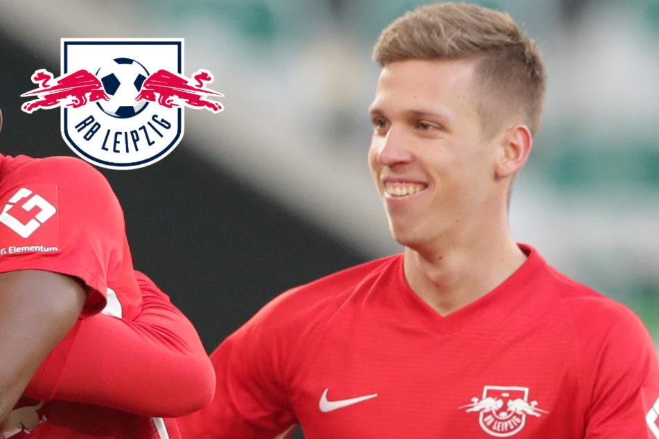 Unfreiwilliger Umbruch: RB Leipzig bald ohne drei Leistungsträger?