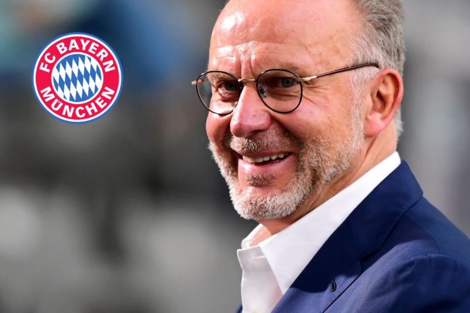Supercup FC Bayern gegen FC Sevilla vor Tausenden Zuschauern