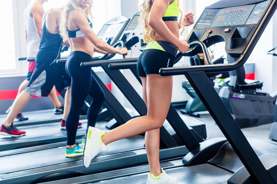 Lebenslange Mitgliedschaft im Fitnessstudio? Für viele ein Traum.