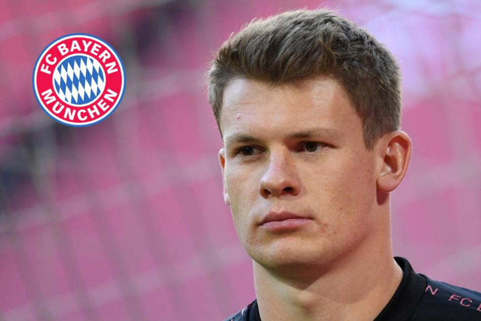 """Nübel-Frust beim FC Bayern: """"Hat gewusst, worauf er sich einlässt"""""""