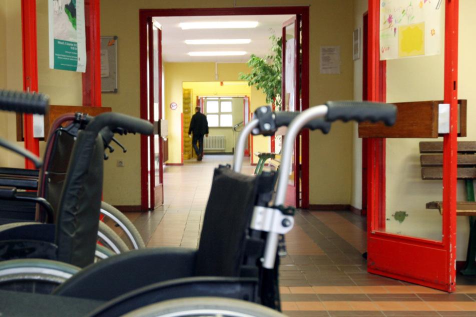 Coronavirus: Betreuungskrise für Behinderte und Senioren!