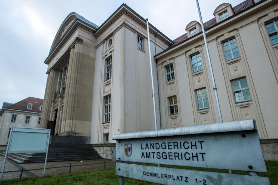 Mehrjährige Haftstrafe für 43-Jährigen wegen Kindesmissbrauchs