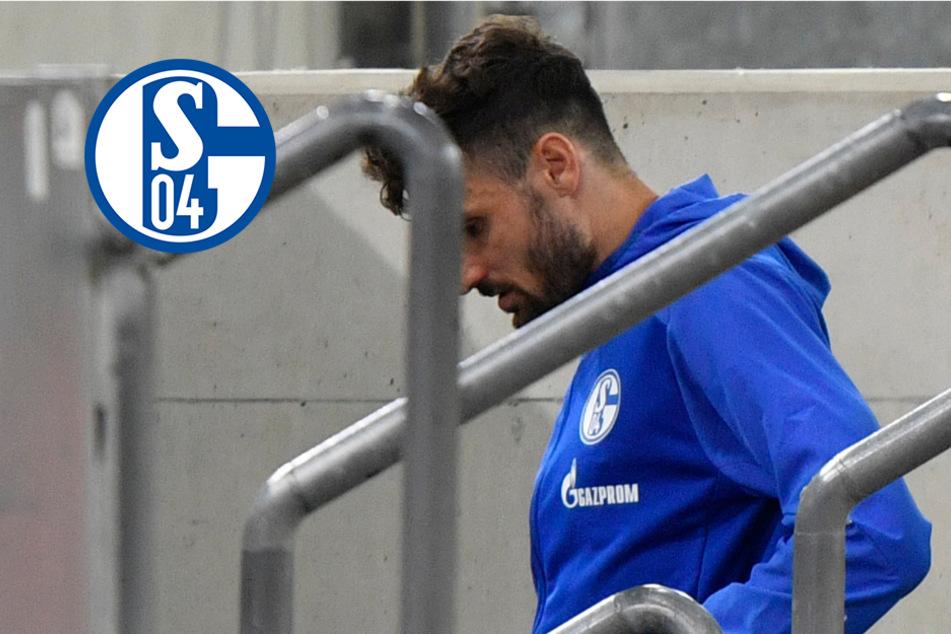 Schalke vor neuem Negativ-Rekord? Caligiuri appelliert an Mitspieler