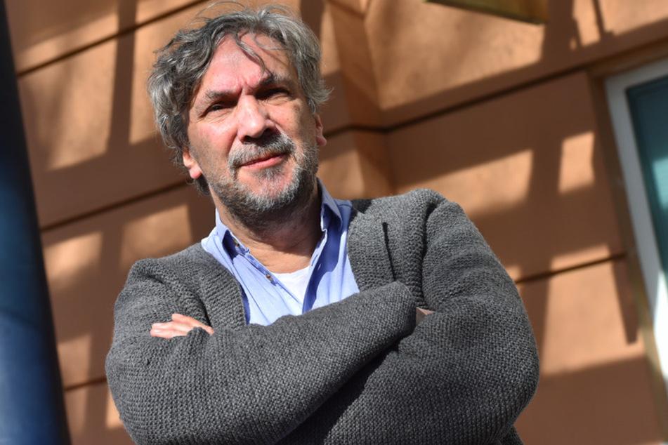 Spielleiter Christian Stückl (59) steht vor der Herausforderung die Spiele 2022 zu organisieren.