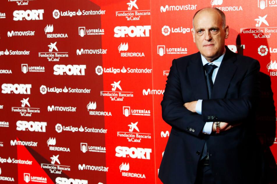Liga-Chef mit deutlicher Ansage an Klubs: Wer nicht spielt, verliert Punkte