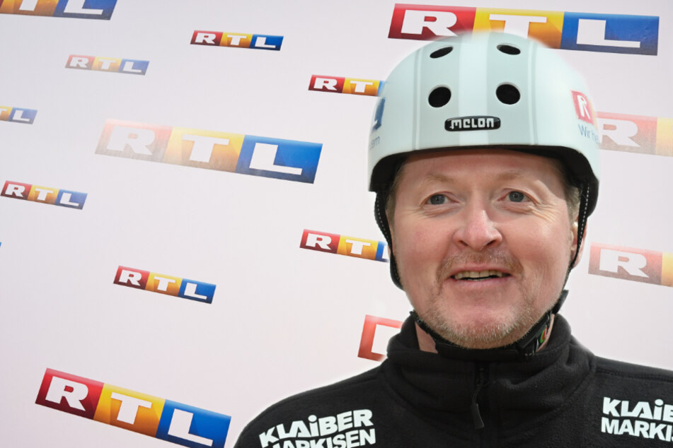 RTL-Sendenmarathon: Diesen Weltrekord plant Joey Kelly