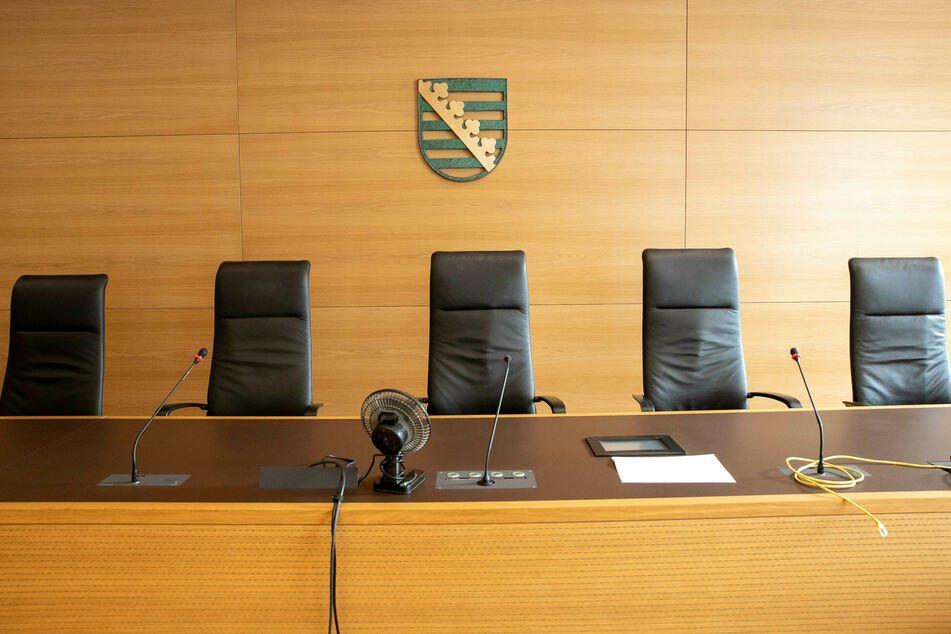 Gerichtsprozesse Dresden News