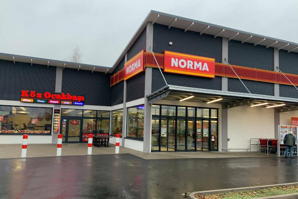 Alle wollen ab Montag (1.3.) zu NORMA! Grund sind diese Angebote