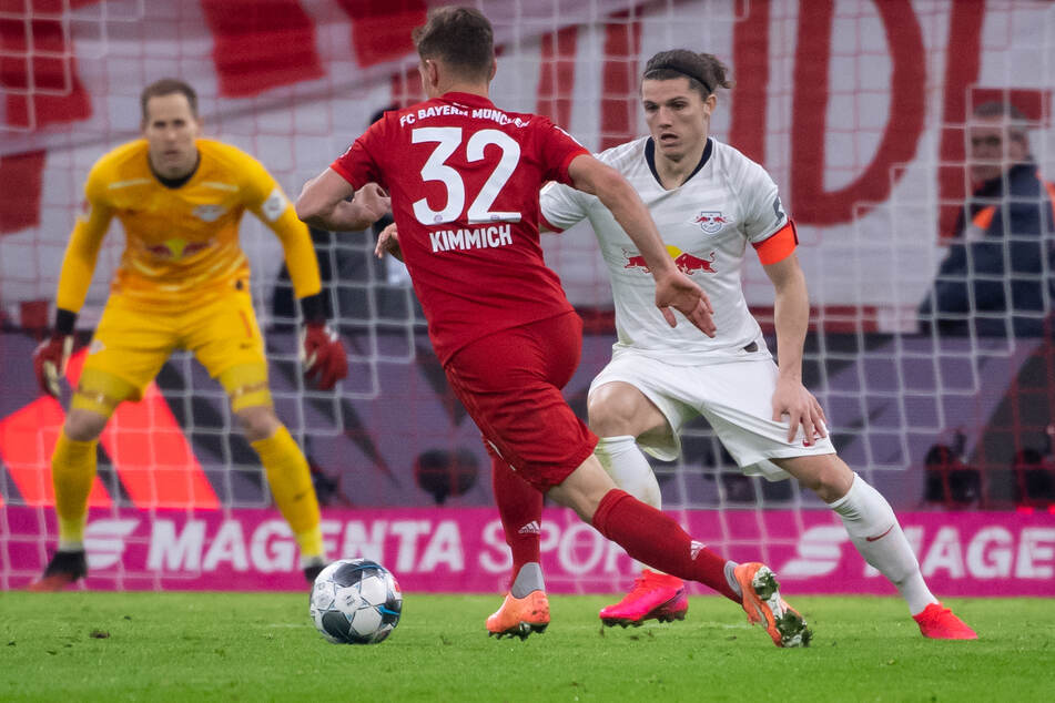 Die letzten beiden Duelle der beiden Kontrahenten in der Bundesliga endeten jeweils mit einem Remis. Wird das am Samstag anders?