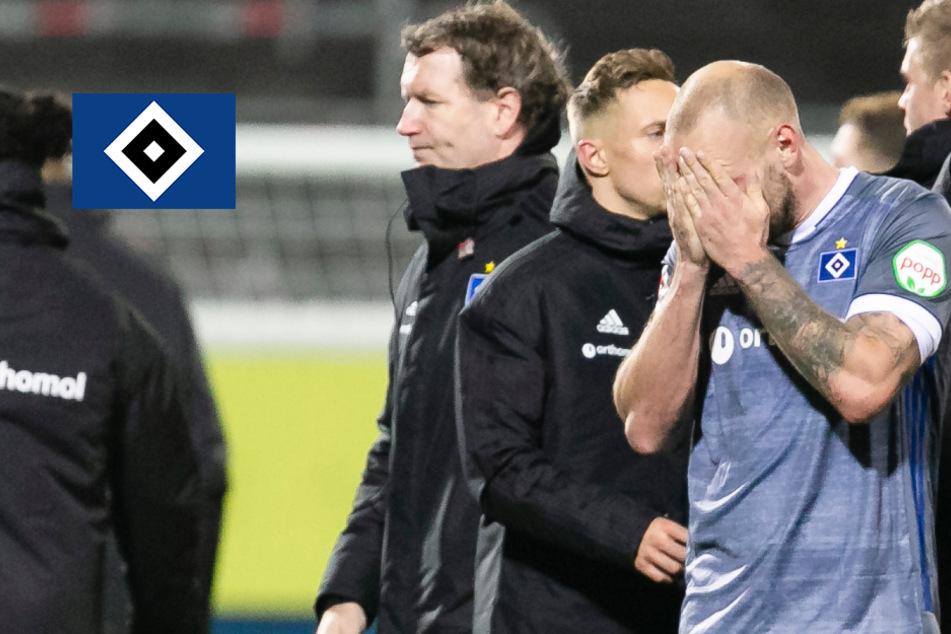 HSV verliert Testspiel gegen dänischen Spitzenreiter