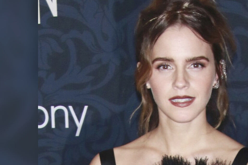 Emma Watson respectfully clarifies rumors about her love life and career