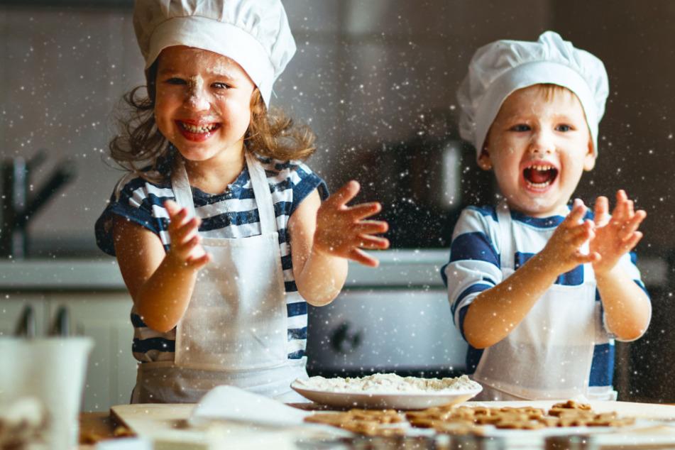 Plätzchen ohne Zucker: Weihnachtskekse ohne Reue backen