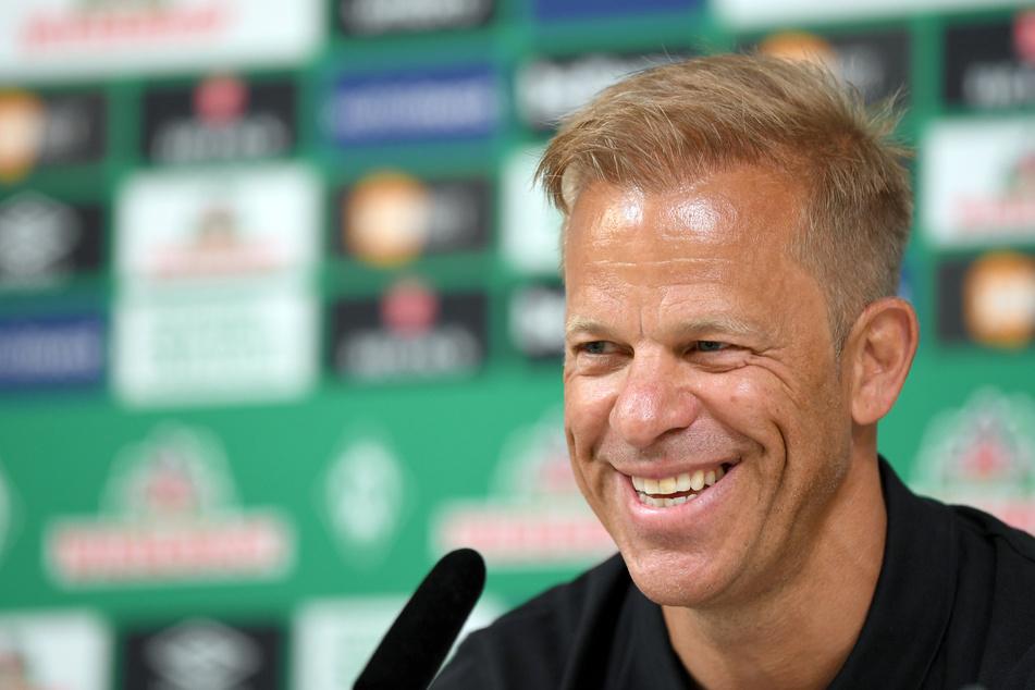 Der neue Werder-Coach Markus Anfang (47) möchte seinen ehemaligen Darmstadt-Schützling gerne weiter unter sich haben.