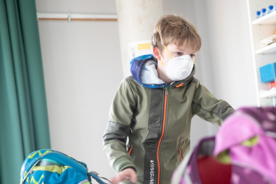 Nach zwei Corona-Ausbrüchen an Schulen: Reichen die Hygiene-Maßnahmen?