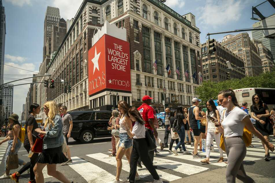 Macy's to close another 45 stores by mid-2021 as cutbacks continue