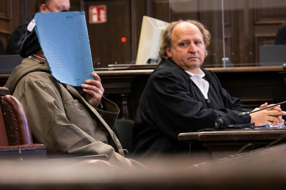 Frau und Sohn angezündet: Urteil nach vierfachem Mordversuch gefallen