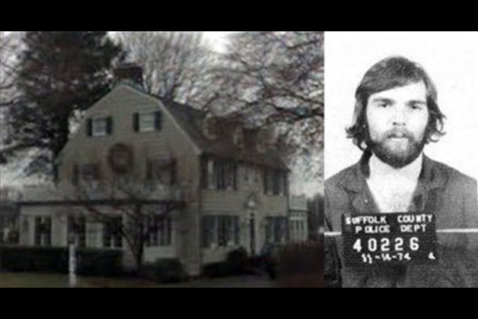 """Amityville Horror"" killer Ronald DeFeo Jr. dies in prison"