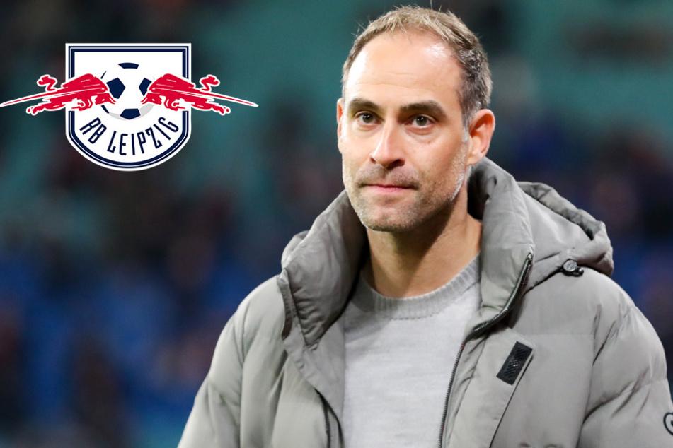 """RB-Leipzig-Boss Mintzlaff: """"Wir werden die Spiele ohne Zuschauer brauchen"""""""