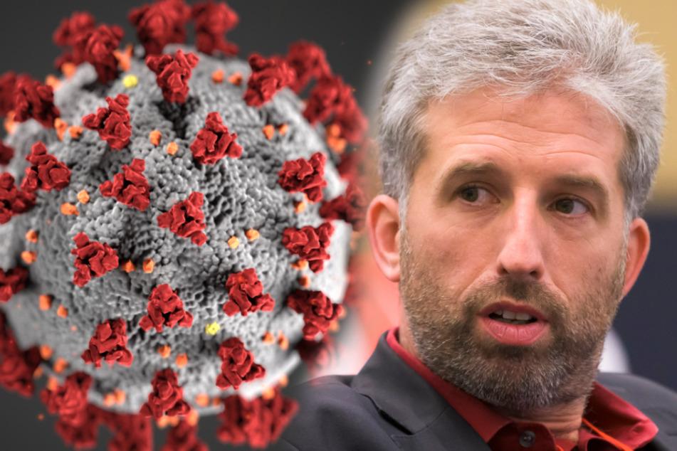 Coronavirus: Boris Palmer will Junge zur Arbeit schicken und Ältere isolieren