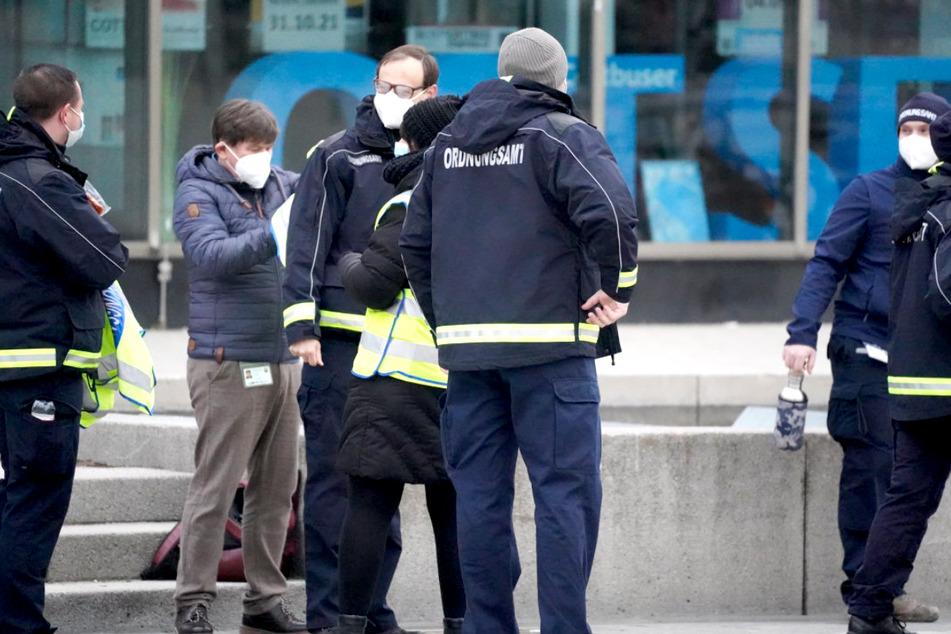 Bombenentschärfung in Cottbus: Rund 3700 Menschen haben Wohnungen verlassen!