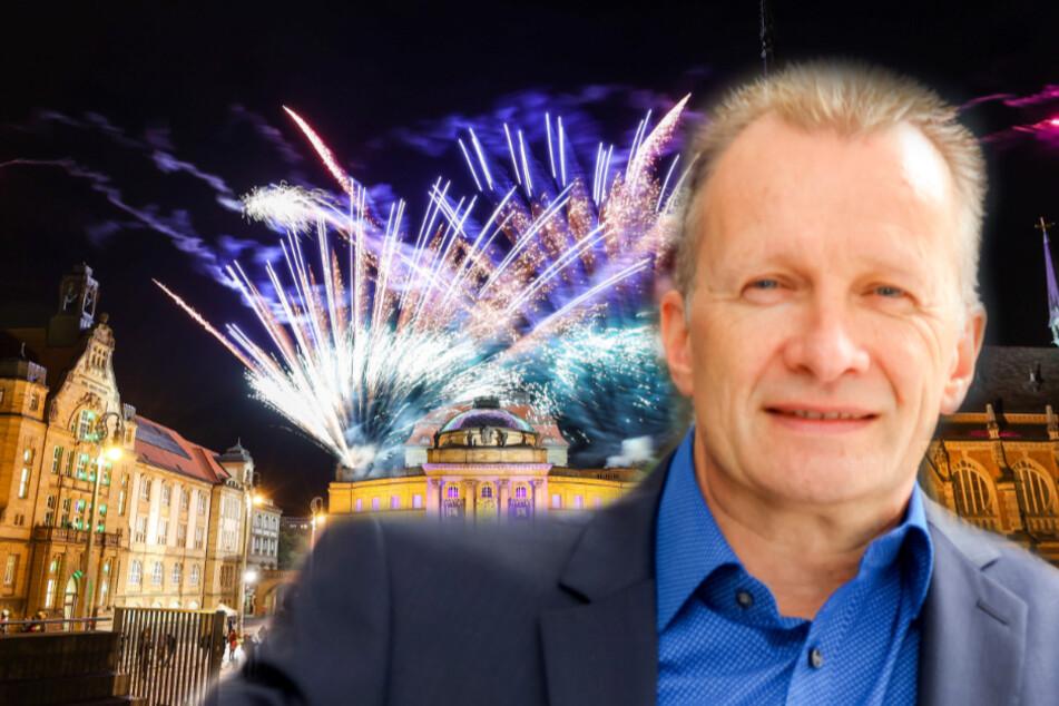 So (knall-)hart trifft ein Böllerverbot Sachsens größte Feuerwerk-Fabrik