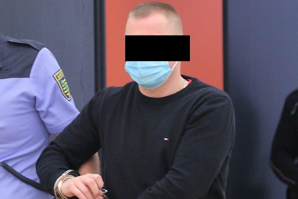 Kamil P. (30) kassierte jetzt sein Urteil.