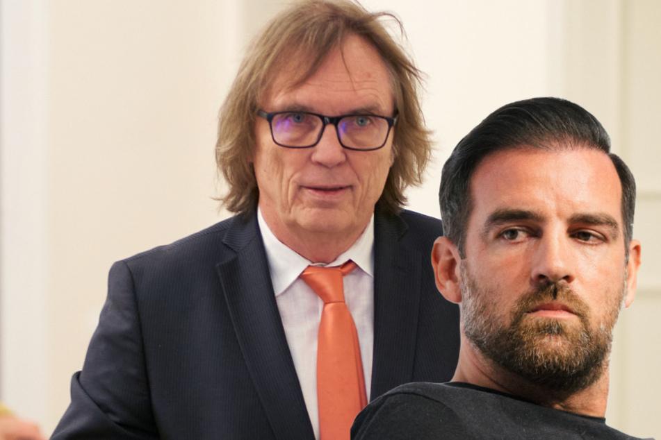 """Christoph Metzelder sei """"nicht pädophil"""": Jetzt spricht der Anwalt des Ex-Kickers!"""