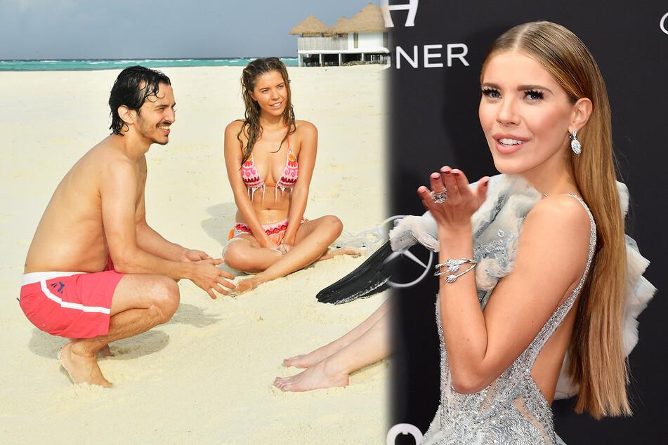"""Kristall-Prinzesssin Victoria Swarovski bald auf dem """"Traumschiff"""" zu sehen"""